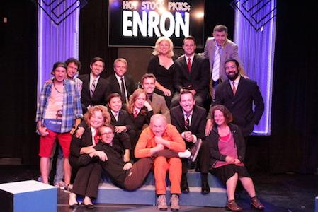 ENRON Cast - 430x300
